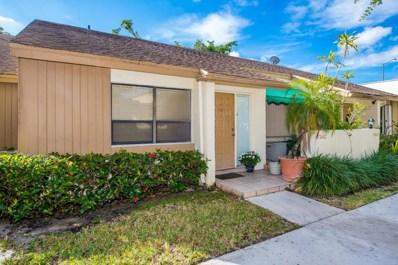 7942 NW 10th Street UNIT 7942, Plantation, FL 33322 - MLS#: RX-10394725