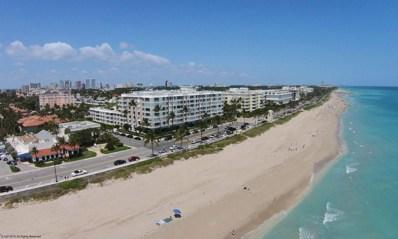 100 Worth Avenue UNIT 611, Palm Beach, FL 33480 - MLS#: RX-10394734