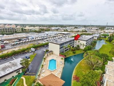 300 Waterway Drive S UNIT 406, Lantana, FL 33462 - MLS#: RX-10394741