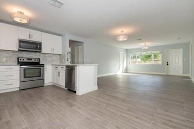 1825 SW 30th Street, Fort Lauderdale, FL 33315 - MLS#: RX-10394748