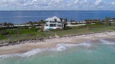 8316 S Ocean Drive, Jensen Beach, FL 34957 - MLS#: RX-10394758