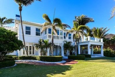 5615 S Flagler Drive, West Palm Beach, FL 33405 - MLS#: RX-10394762