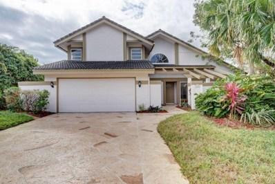 1260 SW 19th Street, Boca Raton, FL 33486 - #: RX-10394764