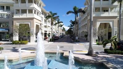 1155 Main Street UNIT 305, Jupiter, FL 33458 - MLS#: RX-10394795