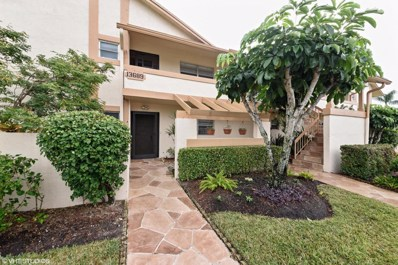 13689 Date Palm Court UNIT B, Delray Beach, FL 33484 - MLS#: RX-10394846