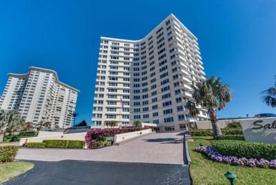 600 S Ocean Boulevard UNIT 1406, Boca Raton, FL 33432 - MLS#: RX-10394897