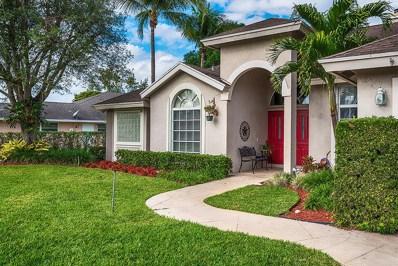 4259 Fox Trace, Boynton Beach, FL 33436 - MLS#: RX-10394898