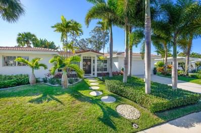 600 SW 2nd Street, Boca Raton, FL 33486 - MLS#: RX-10394909