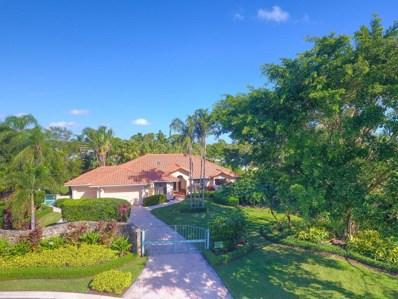 511 SW Bay Pointe Circle, Palm City, FL 34990 - MLS#: RX-10394934