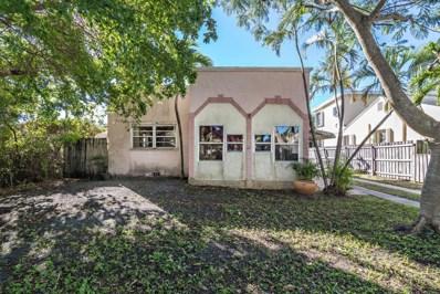 522 Upland Road, West Palm Beach, FL 33401 - MLS#: RX-10394936