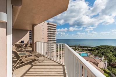 700 Ocean Royale Way UNIT 705, Juno Beach, FL 33408 - MLS#: RX-10394999