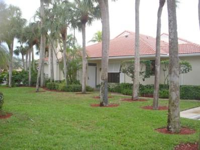 101 Old Meadow Way, Palm Beach Gardens, FL 33418 - MLS#: RX-10395001