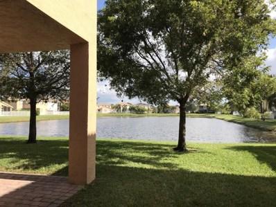 7360 Via Luria, Lake Worth, FL 33467 - MLS#: RX-10395032