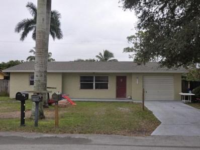 1748 SE Harrison Street, Stuart, FL 34997 - MLS#: RX-10395048