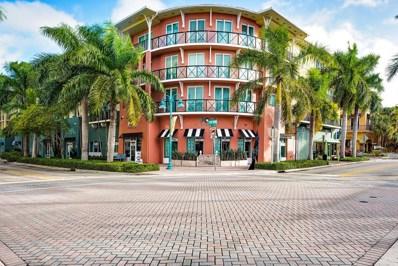 235 NE 1st Street UNIT 407, Delray Beach, FL 33444 - MLS#: RX-10395056