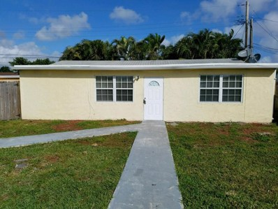 4365 Venus Avenue, West Palm Beach, FL 33406 - MLS#: RX-10395075