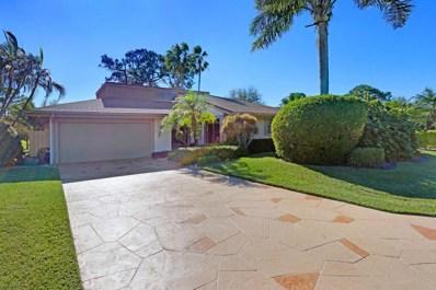 13824 Sand Crane Drive N, Palm Beach Gardens, FL 33418 - MLS#: RX-10395143