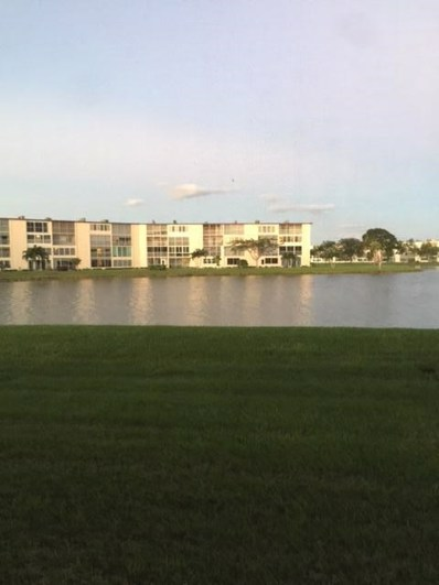 1059 Cornwall UNIT C, Boca Raton, FL 33434 - MLS#: RX-10395154
