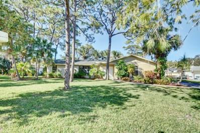 18059 Woodside Trail, Jupiter, FL 33458 - MLS#: RX-10395169