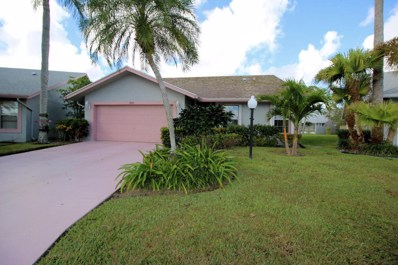 5293 Tiffany Anne Circle, West Palm Beach, FL 33417 - MLS#: RX-10395183