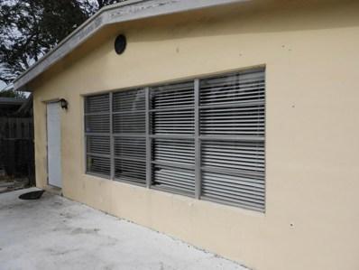 409 Newcastle Street, Boca Raton, FL 33487 - MLS#: RX-10395245