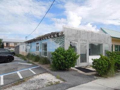 614 N Dixie Highway, Lantana, FL 33462 - MLS#: RX-10395273