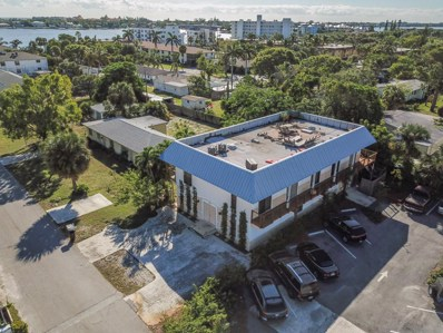 118 Lakeview, Lantana, FL 33462 - MLS#: RX-10395279