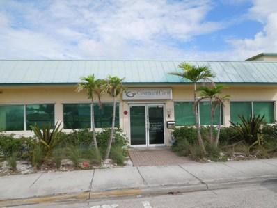 610 N Dixie Highway, Lantana, FL 33462 - MLS#: RX-10395281