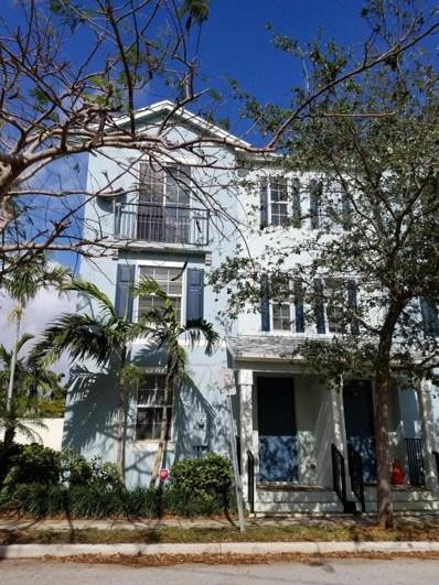 521 M Street, West Palm Beach, FL 33401 - MLS#: RX-10395289