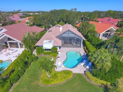 13637 Rivoli Drive, Palm Beach Gardens, FL 33410 - MLS#: RX-10395299