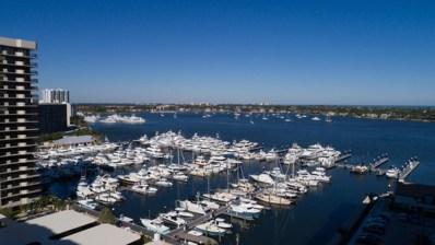 100 Lakeshore Drive UNIT 2156, North Palm Beach, FL 33408 - MLS#: RX-10395309