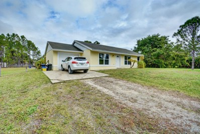 16725 N 75th Place, Loxahatchee, FL 33470 - MLS#: RX-10395317