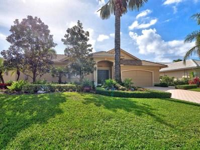32 Bermuda Lake Drive, Palm Beach Gardens, FL 33418 - MLS#: RX-10395397