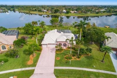 9670 Eagle Point Lane, Lake Worth, FL 33467 - MLS#: RX-10395428