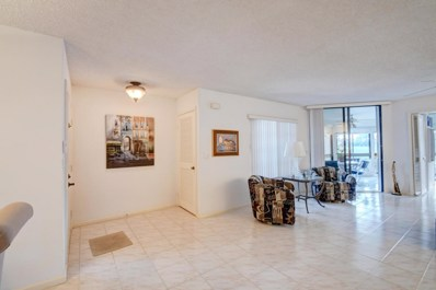15838 Loch Maree Lane UNIT 3001, Delray Beach, FL 33446 - MLS#: RX-10395448