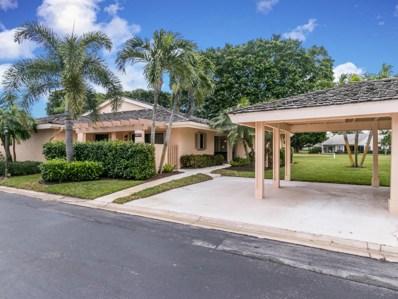 3672 Freshwater Drive, Jupiter, FL 33477 - MLS#: RX-10395472