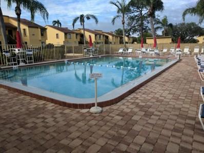 5333 SE Miles Grant Road SE UNIT I-206, Stuart, FL 34997 - MLS#: RX-10395478