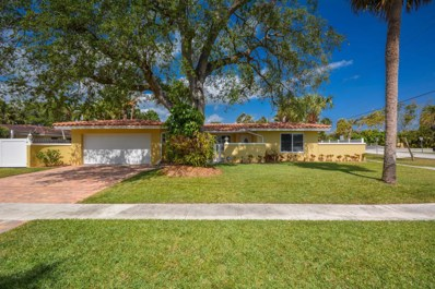 701 W Royal Palm Road, Boca Raton, FL 33486 - MLS#: RX-10395494