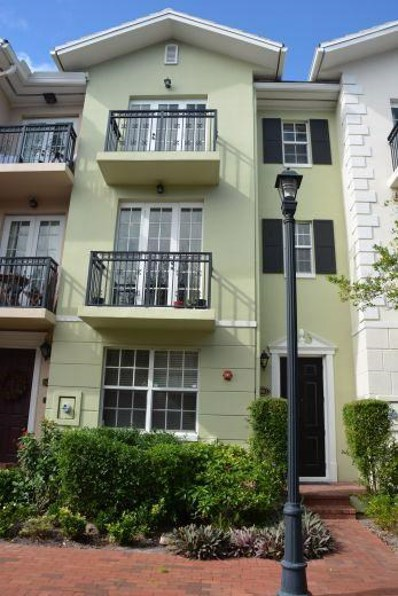 1050 E Heritage Club Circle, Delray Beach, FL 33483 - MLS#: RX-10395523