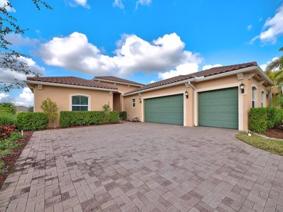 2537 Vicara Court, Royal Palm Beach, FL 33411 - MLS#: RX-10395532