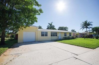 729 Buttonwood Road, North Palm Beach, FL 33408 - MLS#: RX-10395549