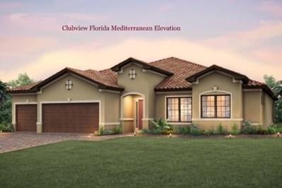 764 SW Pristine Drive, Palm City, FL 34990 - MLS#: RX-10395556