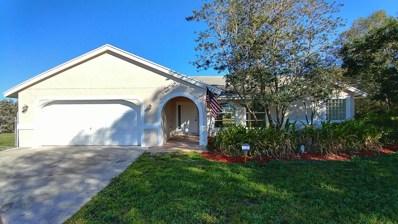 18727 Orange Grove Boulevard, Loxahatchee, FL 33470 - MLS#: RX-10395559