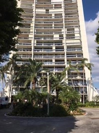 2400 Presidential Way UNIT 1505, West Palm Beach, FL 33401 - MLS#: RX-10395575