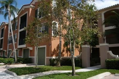 11740 Saint Andrews Place UNIT 103, Wellington, FL 33414 - MLS#: RX-10395592
