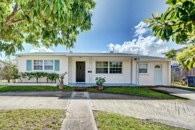 746 Hawthorne Drive, Lake Park, FL 33403 - MLS#: RX-10395619