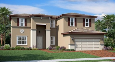 7405 NW Greenspring Street, Port Saint Lucie, FL 34987 - MLS#: RX-10395622