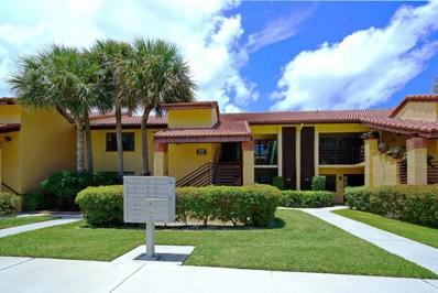 6438 Aspen Glen Circle UNIT 204, Boynton Beach, FL 33437 - MLS#: RX-10395627