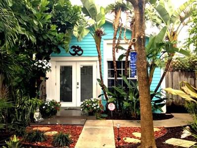 429 N J Street, Lake Worth, FL 33460 - MLS#: RX-10395630