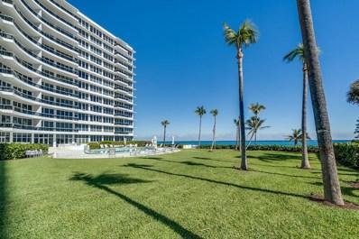 700 S Ocean Boulevard UNIT 303, Boca Raton, FL 33432 - MLS#: RX-10395647